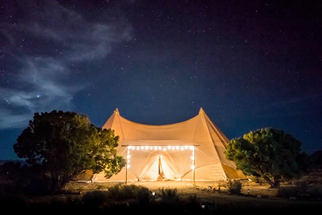 Best Camping String Lights